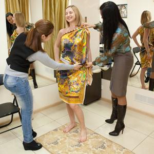 Ателье по пошиву одежды Красногорского