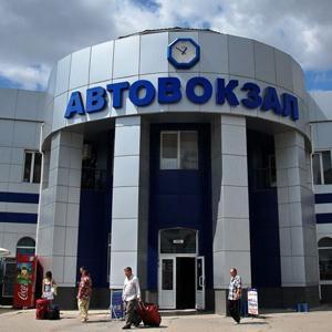 Автовокзалы Красногорского