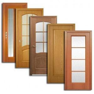 Двери, дверные блоки Красногорского