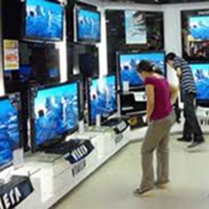 Магазины электроники Красногорского
