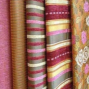 Магазины ткани Красногорского
