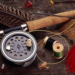 Охотничьи и рыболовные магазины Красногорского