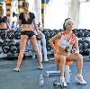 Фитнес-клубы в Красногорском