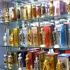 Парфюмерные магазины в Красногорском