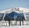 Спортивные комплексы в Красногорском