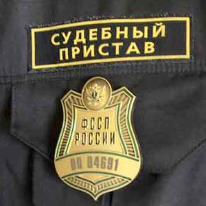 Судебные приставы Красногорского