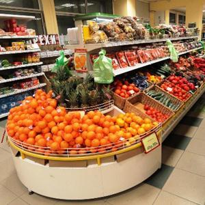 Супермаркеты Красногорского